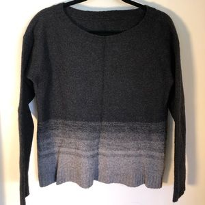 Eileen Fisher Wool Top